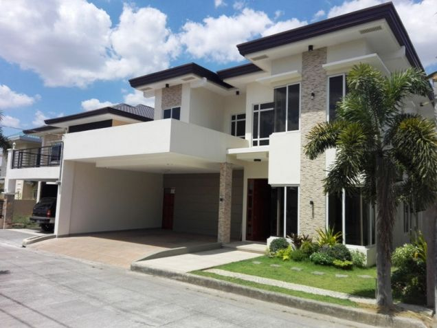 4 Bedroom House with Swimming pool for rent in Hensonville - 70K - 0