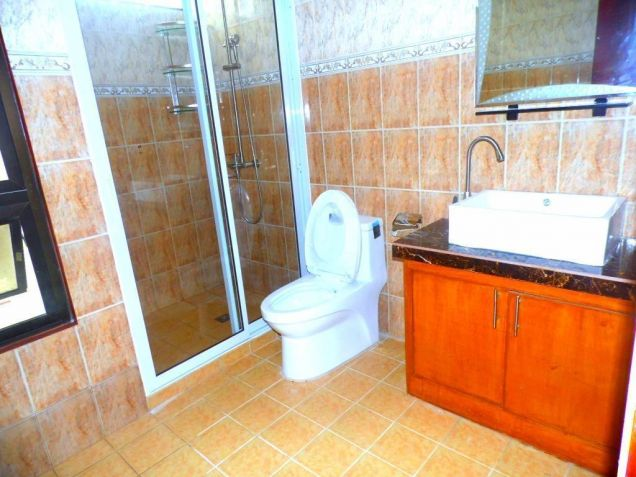 Fully Furnished 5 Bedroom House In Angeles City - 8