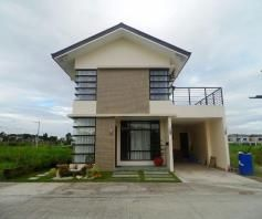 House and Lot for Rent in Angeles City P50,000 only - 8