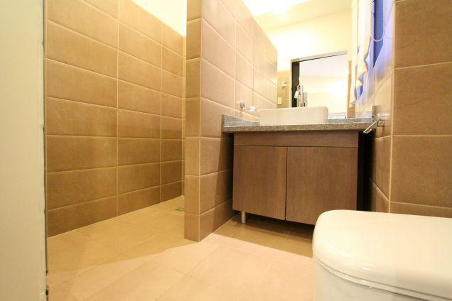 Furnished 3 Bedroom House for Rent in Maria Luisa Estate Park - 9