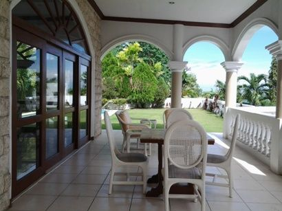 House for Rent in Banilad, Cebu City with Swimming Pool - 1