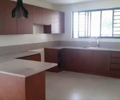 New House With Pool For Rent In Angeles City - 9