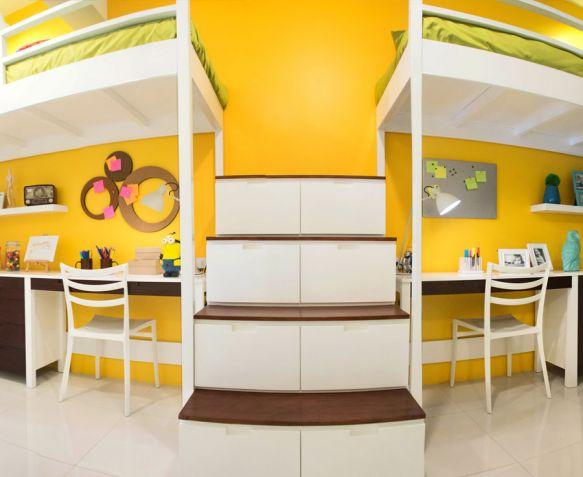 Torre Central, Studio for Sale, Manila, Phillipp Barnachea - 1