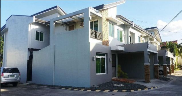3 Bedroom Town House for rent in Friendship for only 35k - 0