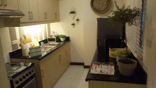2bedroom 68sqm near QC ABs-CBN,Tomas Morato, Kamuning - 9