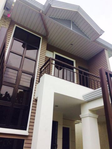 3 Bedroom Town House for Rent in a High End Subdivision  in Angeles City - 0