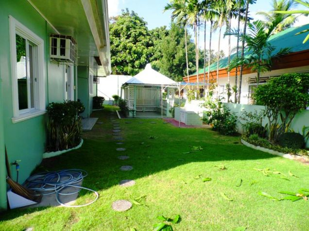 House and Lot for Rent in Cutcut Angeles City - 1