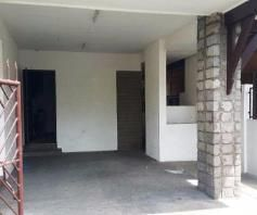 1-Storey 4Bedroom House & Lot For RENT in Balibago Angeles City - 4
