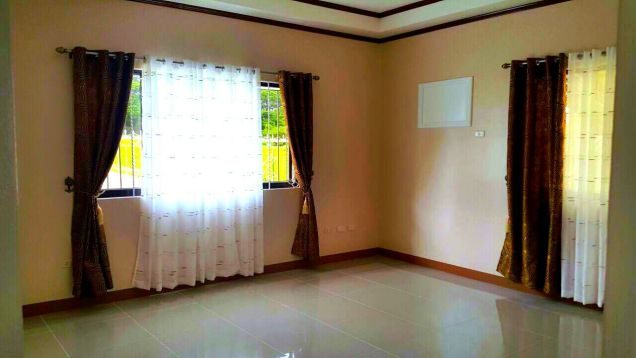New Bungalow House And Lot For Rent In Angeles City - 9
