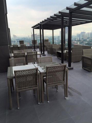 Very affordable Condominuim in Quezon City near SM North, Trinoma and Edsa - 5