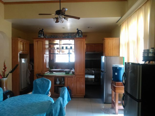 Talisay House and Lot For Rent - 5