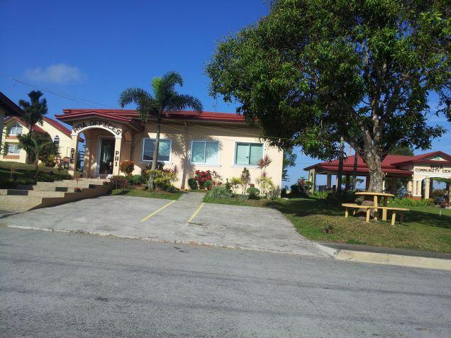 Lot for Sale in Santa Rosa Laguna - 4