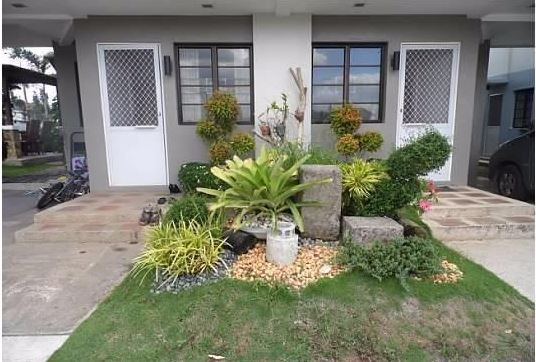 Furnished 3 Bedroom House in Friendship for rent - 25K - 8