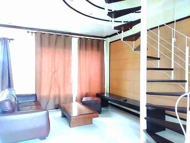 2Bedroom Fullyfurnished House & Lot For Rent In Clark Freeport Zone, Angeles City... - 6