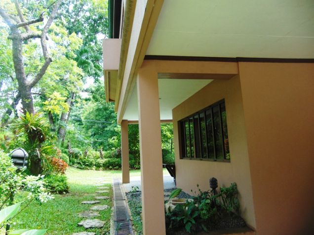 House for Rent 3 Bedrooms in Cabancalan, Mandaue City - 0