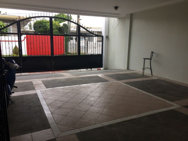 5 Bedroom House and Lot for Rent in a Secured Subdivision - 6