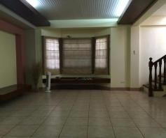 House and lot for rent in Baliti Sanfernando Pampanga for only 28k - 2