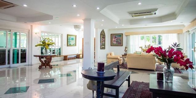 Modern Spacious 4 Bedroom House and Lot for Rent in Urdaneta Village, Makati City(All Direct Listings) - 4