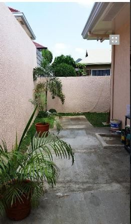 Extensive 1 storey House and lot for rent in Friendship - 2