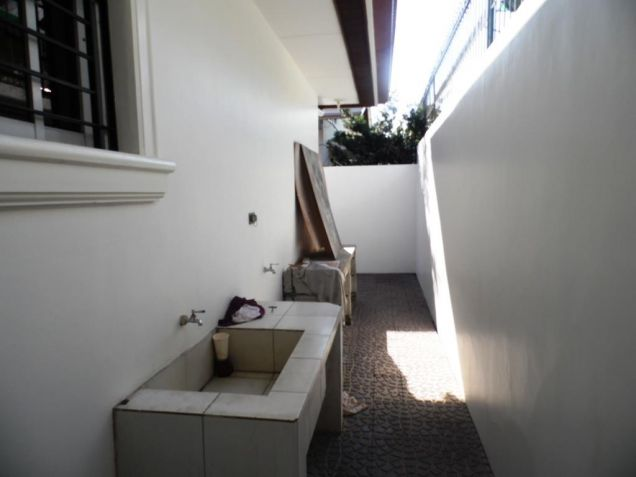 Two Storey House for rent with 3 bedrooms in Angeles - 2