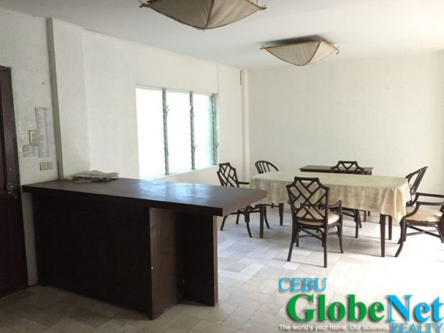 3 Bedroom Semi-furnished House For Rent in Maria Luisa Subdivision, Banilad - 1