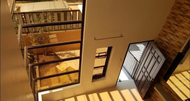 For Rent New House and lot in Angeles City Pampanga - 1