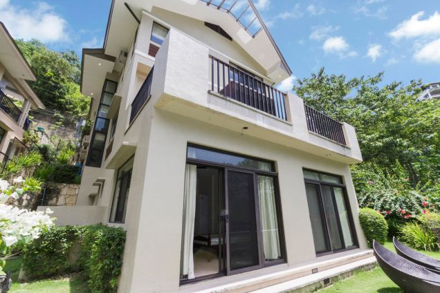 Modern 4 Bedroom House for Rent in Cebu Maria Luisa Park - 0