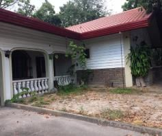 Bungalow House in Friendship for rent - 25K - 7