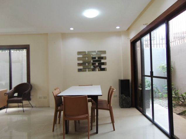 4 Bedroom Apartment for Rent in Guadalupe, Cebu City, Semi Furnished - 7