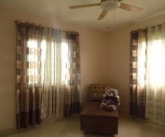 Furnished House and lot for rent inside a secured Subdivision for rent - 70K - 2