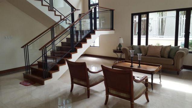 Belair Village House for Rent 4BR, REMAX Central - 5