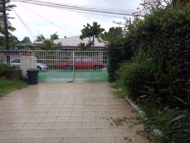 Bungalow House for rent with 4 bedrooms in Friendship - 4