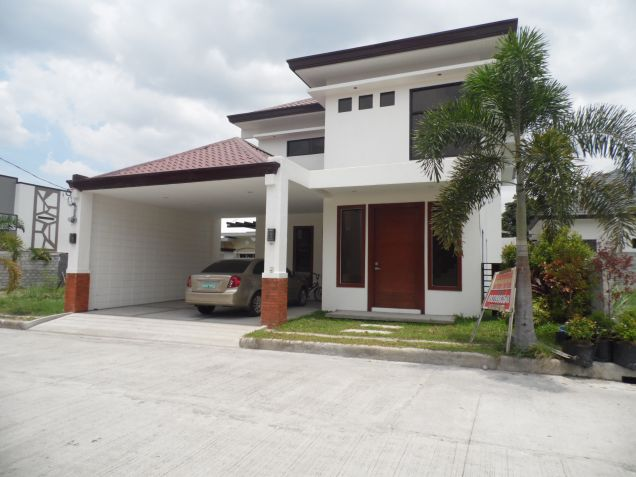 4Bedroom Fullyfurnished House & Lot For Rent In Angeles City... - 0