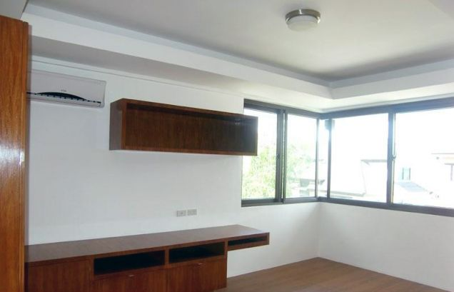 Mckinley Hill Village Taguig City 4 Bedroom House for Rent (All Direct Listings) - 1