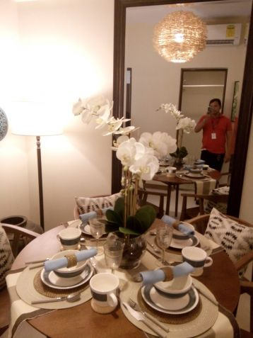 2 Bedroom Condominium with Antipolo View for Sale, Mirea Residences, Eastwood - 3