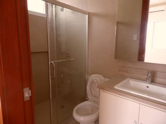 Bungalow House With Swimming Pool For Rent In Angeles City - 1