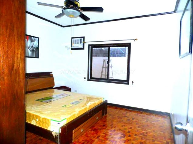 3 Bedroom Bungalow House For Rent In Angeles City - 9