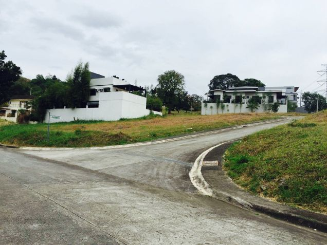 Re-Sale Residential lot in Taytay Havila Filinvest - 3