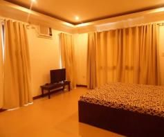Fully Furnished House and lot with 4 Bedrooms for rent - P65K - 7