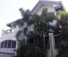 2 Storey House & Lot for Rent in San Fernando,Pampanga - 3
