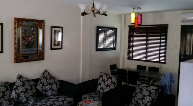 fully furnished house in lapu lapu - 2
