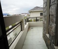 4 Bedroom House and lot near SM Clark for rent - P50K - 6