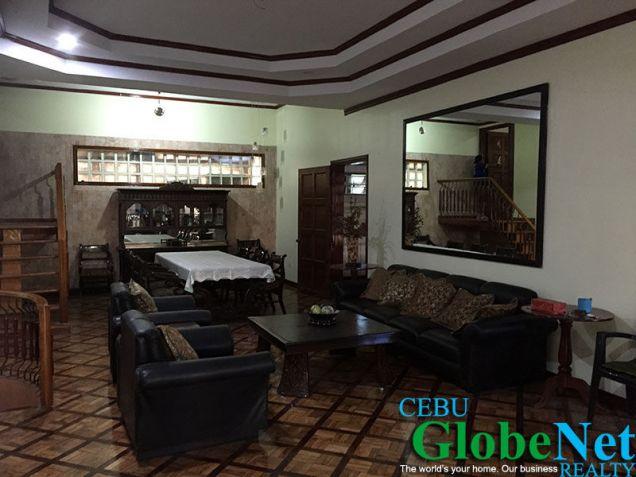 House and Lot, 4 Bedrooms for Rent in A.s. Fortunata, Mandaue, Cebu, Cebu GlobeNet Realty - 5