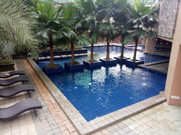 For Sale, Furnished Studio Condominium Near Ortigas Makati and Pasig Mandaluyong - 8