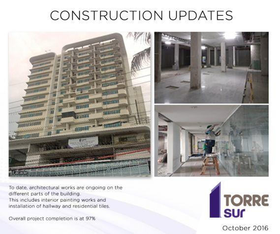 Torre Lorenzo Sur, 1 Bedroom for Sale, Las Pinas, Phillipp Barnachea - 0