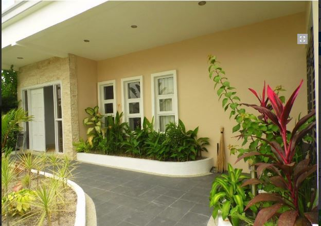 For Rent Furnished House and lot inside a secured Subdivision - 9