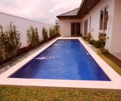 90k house and lot for rent with 3 bedrooms near in Clark - 0