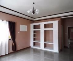 Furnished One-storeyl House & Lot For Rent Along Friendship Highway In Angeles City - 1