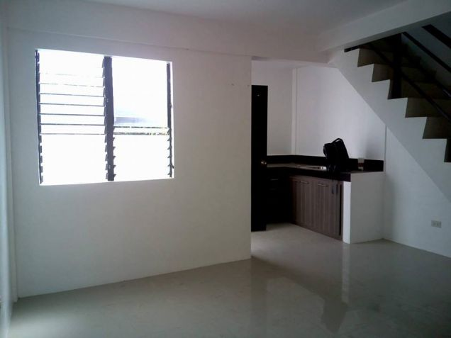 Cebu Minglanilla Duplex House For Rent - 6
