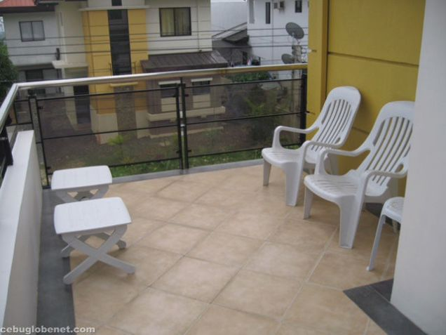 3 BR Furnished House for Rent in Kishanta Subdivision, Talisay - 1